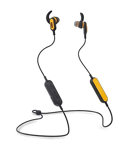 DEWALT Jobsite Wireless Earphones