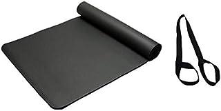SIZOO - Yuga Mats - Extra Thick 183cmX61cm High Quality NRB Non-slip Yoga Mats For Fitness Tasteless Pilates Gym Exercise ...