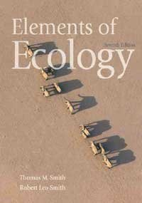 Elements of Ecology 7TH EDITION