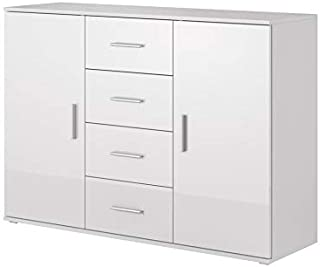 Meble Furniture & Rugs Soho S8 2D4S Modular Modern 52