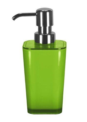Kleine Wolke 5061645854 Easy Seifenspender, grün