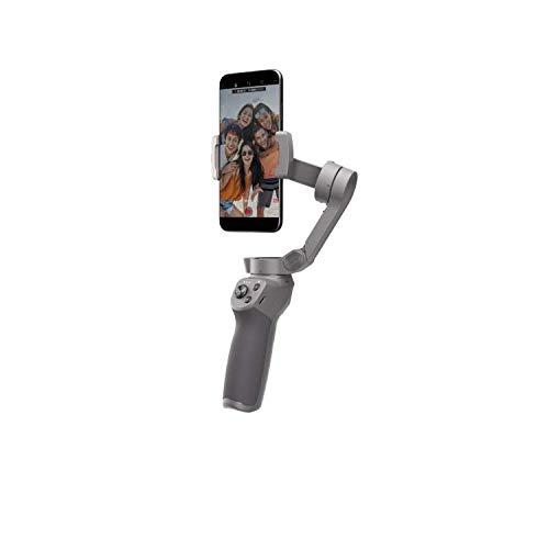 DJI Osmo Mobile 3 de 3 eixos Gimbal estabilizador para telefones celulares