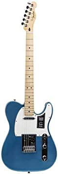 Fender Limited Edition Player Telecaster Electric Guitar