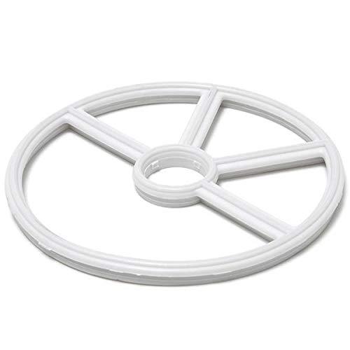 Waterway Plastics 806105211439 Carefree Clearwater Filter and TWM Sand Filter Diverter Gasket