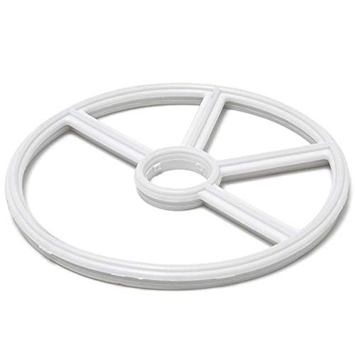 Waterway Plastics 806105211439 Carefree Clearwater Filter and TWM Sand Filter Diverter Gasket