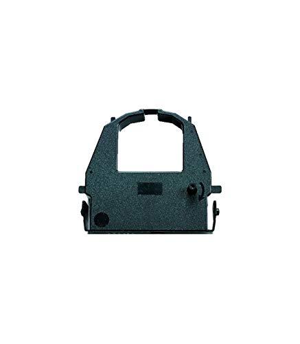 CVT - Compatible FUJITSU DL3800 / DL3600 / DL3700 / DL3850 Negra Cinta Matricial 137.020.453