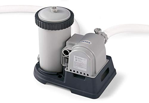 Intex 28634 Depuradora cartucho Filtros tipo B, multi, 9463 L/h