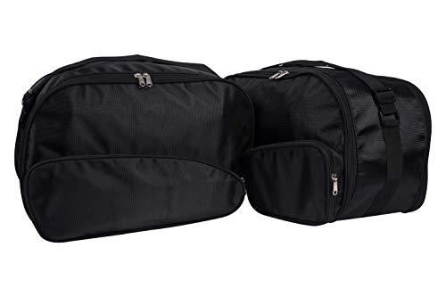 Juego de bolsas interiores para maleta de motocicleta para BMW Vario K1200GT y otros modelos