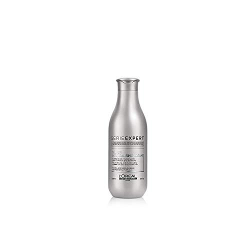 L'Oréal Professionnel Silber Neutralisationscreme, 200ml