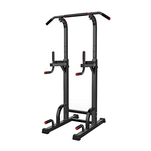 DFJU Dip Stands Boxing Sandbag Rack Multi-function Pull-up Body Up Home Multi-function Indoor Horizontal Bar Free-Weight Racks