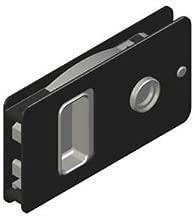 Southco MF-01-110-50 Flush and ProFlush Sliding Door Latches