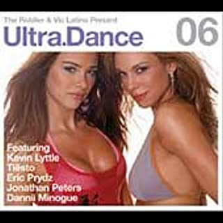 Ultra.Dance #06 : MIXED By: The Riddler & Vic Latino [BONUS VIDEO]