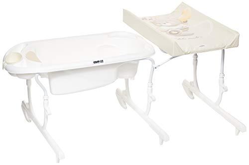 Cam C518 - Cambiador extraíble para bebés de hasta 11 kg, unisex