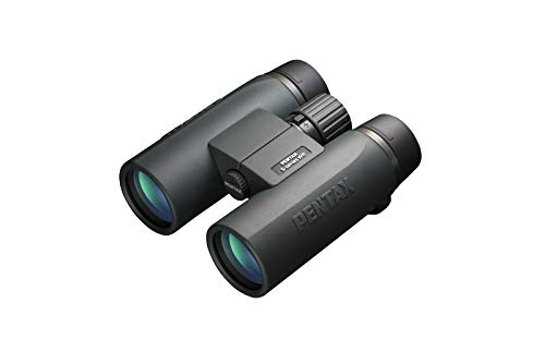 Pentax SD 8 x 42 WP Roof Prism Binocular