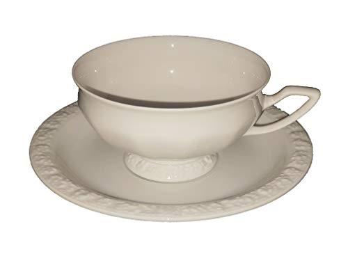 Rosenthal Classic Maria - Servizio da tè, 2 Pezzi, Colore: Bianco