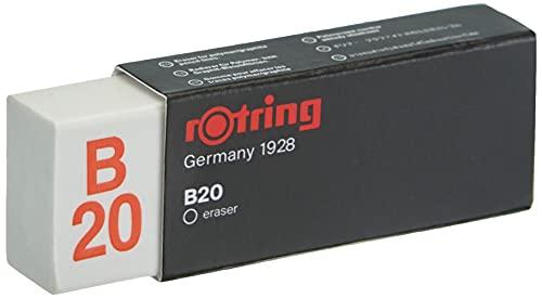 Rotring Refills Rapid Eraser B20 Pencil - S0194570