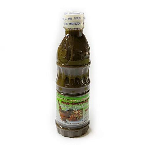 ナムパラー パパイヤ サラダ ソース) Pickled Gouramy Fish Sauce 380g