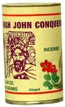 7 Sisters Incense Powder High John The Conqueror