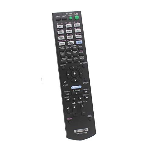 Replacement Remote Control Compa...