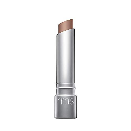 RMS Beauty Wild With Desire Lápiz labial – Acabado satinado natural, maquillaje hidratante de labios enriquecido con aceite de belleza – Magic Hour (0.15 oz)