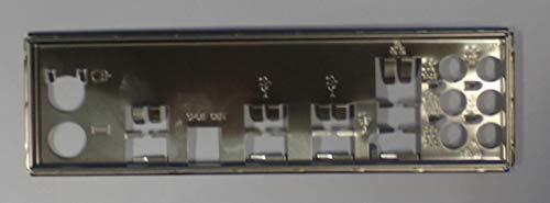 ASUS F2A55 - Blende - Slotblech - IO Shield