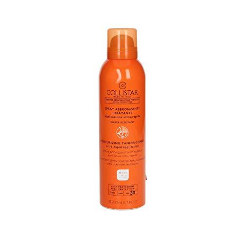 COLLISTAR – Perfect Tanning Moisturizing Spray SPF30 200 ml