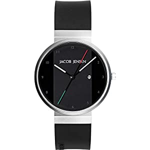 Reloj Jacob Jensen – Unisex Adultos New Series Item NO. 732