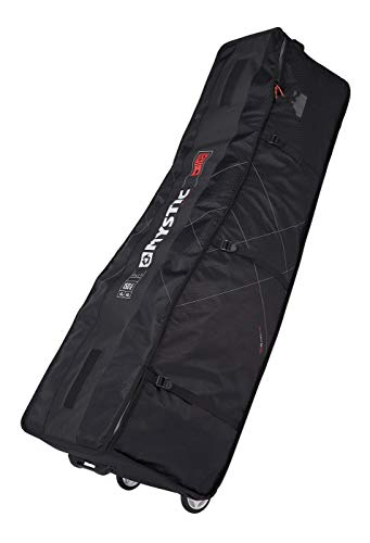 Mystic 2018 Golf Board Bag 1.5M Black 190058
