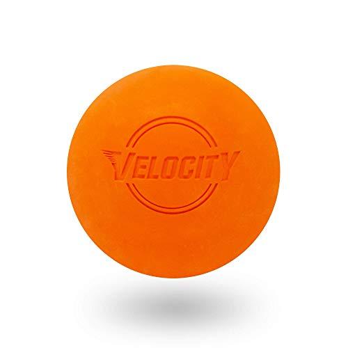 Velocity Lot de 120 balles de Crosse 9 Couleurs Disponibles au Choix 1, 2, 3, 6, 12, 18, 60 et 120 (étui)