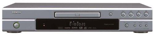 Denon DVD-1930ci DVD-A/SACD 1080p Upconverting, DVD SACD Player