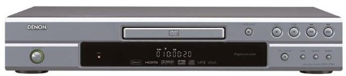 Denon DVD-1930ci DVD-A/SACD 1080p Upconverting, DVD SACD Player