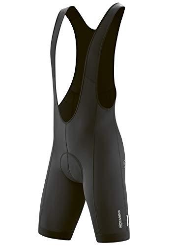 Gonso Teglio Bib Pantalon pour Homme 4XL Noir