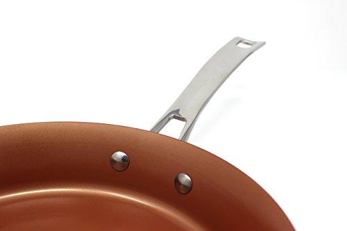 top copper cookware