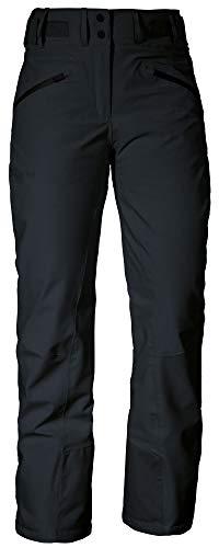 Schöffel Damen Ski Pants Horberg L Skihose, Schwarz (Schwarz), 36
