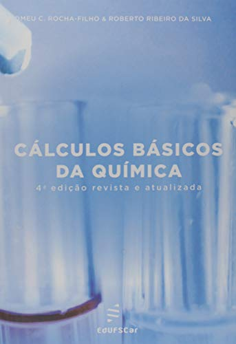 Cálculos Básicos da Química