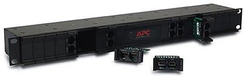 APC Parasurtenseur ( montage en rack ) 1U 19 pouces