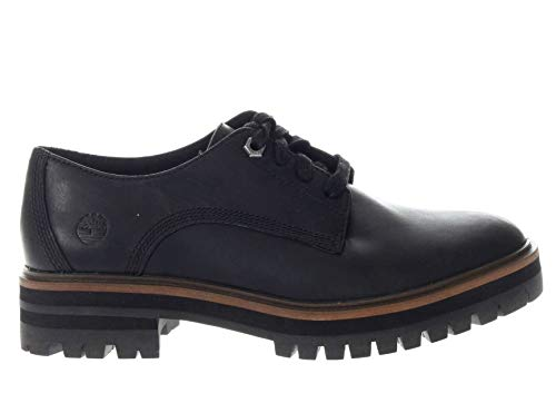 Timberland London Square, Zapato para Mujer 39 Negro