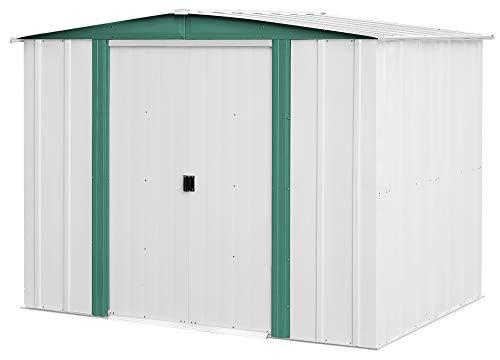 Arrow 8x6 Hamlet Storage Shed