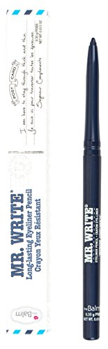 theBalm Mr. Write Seymour Compliments eyeliner