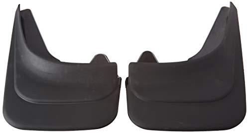 Schmutzfänger AM120702 2er Set vorn universal schwarz Gummi Passform