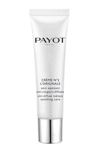Payot Crème N°2, SOS-Hilfe für die ganze Familie, Nr.2 beruhigende Pflege bei Hautirritationen, Dr.Payot Solution, 30 ml