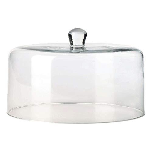 ASA Glasglocke, Glas, Transparent, 27x28x14 1