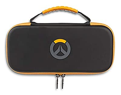 PowerA Protection Case for Nintendo Switch - Overwatch - Nintendo Switch