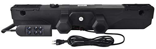 Motor para cama eléctrica (motor 2 x6500N+ mando a distancia cable)