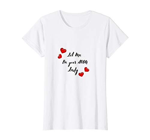 Let me be your Avon Lady T-Shirt