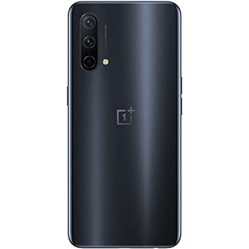 OnePlus Nord CE 5G (Charcoal Ink, 8GB RAM, 128GB Storage) 3