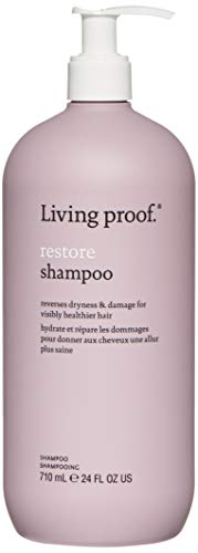 Living proof Restore Shampoo, 24 Fl Oz