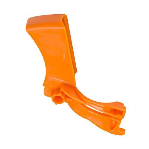 FLAMEER Reemplazo del gatillo del acelerador 4137-182-1000 para Stihl FS75 FS80 FS83 mochila cepilladoras