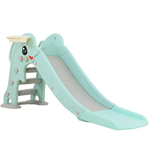WenStorm Toddler Slide & Climber Review