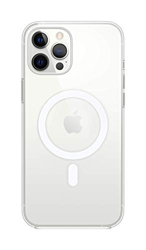 Apple Funda Transparente (para el iPhone 12 Pro MAX)